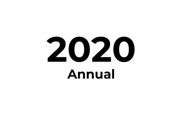 2020 Annual